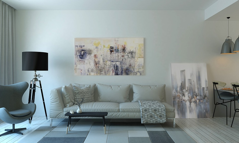 Современный дизайн двухкомнатной квартиры: фото идеи, выбор стиля