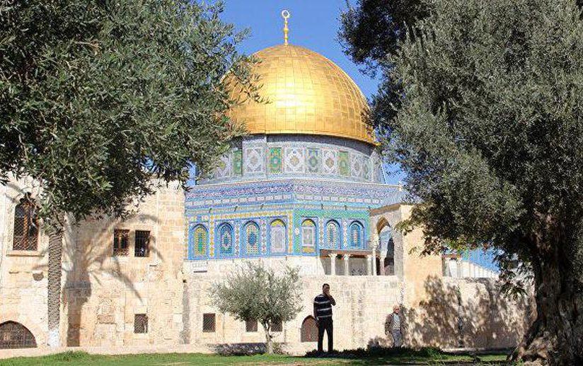 Туск: позиция европейского союза поИерусалиму осталась постоянной