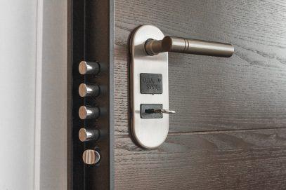 Качественные и надежные бронированные входные двери