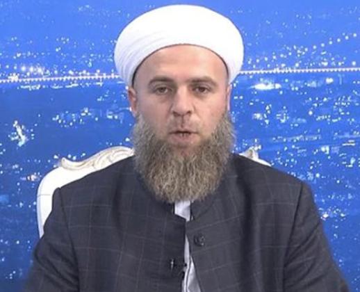 Турецкий шейх: мужчины без бороды делают бородатых гомосексуалистами (ВИДЕО)