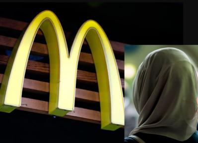 Муниципалитет готов закрыть все «Макдоналдсы» из-за скандала с хиджабом