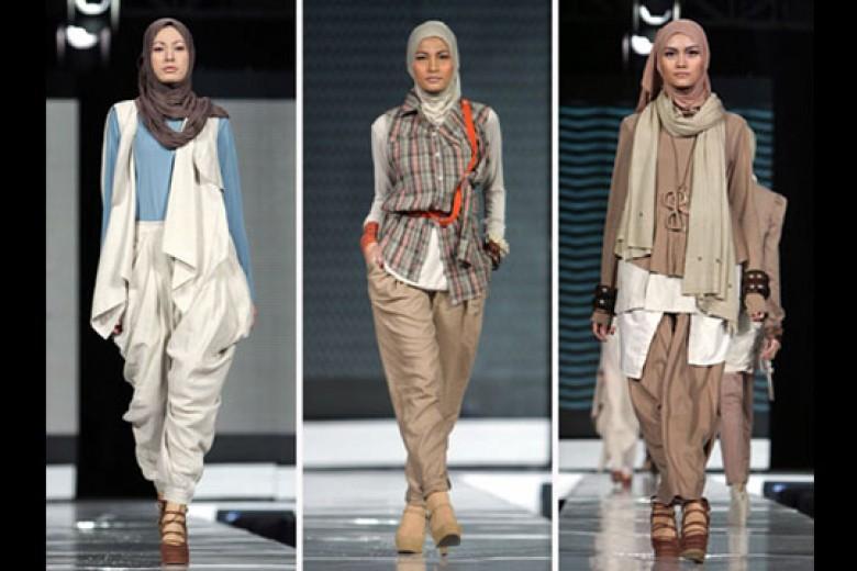 «Так носят в мечети». Александр Васильев предрек исламизацию моды