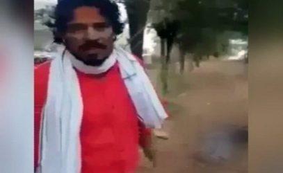 Жестокое убийство Мухаммеда на камеру шокировало страну