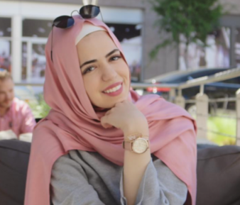 Мусульманка проучит работодателя, посягнувшего на ее честь