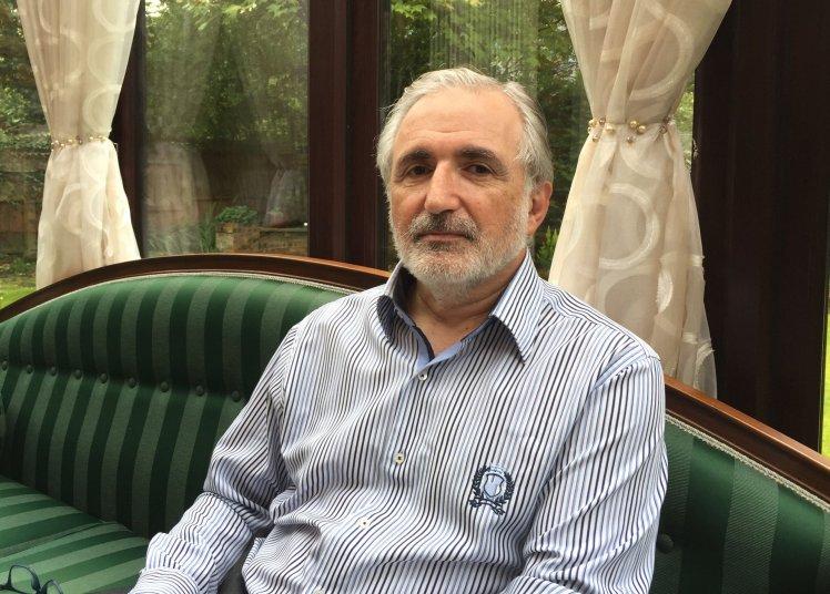 Нассир Курди