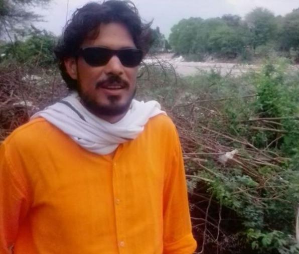 Шамбхулал Регар
