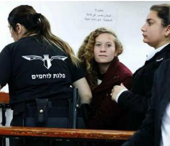 Аль-Азхар ответил Израилю на похищение 16-летней палестинки