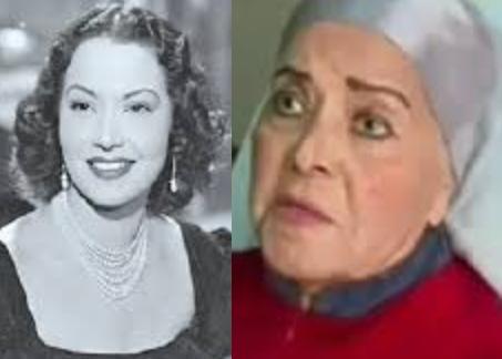 Одна из 10 красивейших женщин планеты Мадиха отметила 99-летие