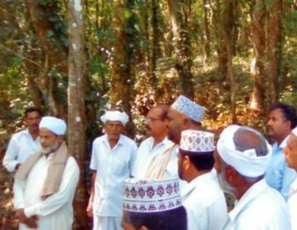Индуистский лидер поразил редкостным жестом в адрес мусульман