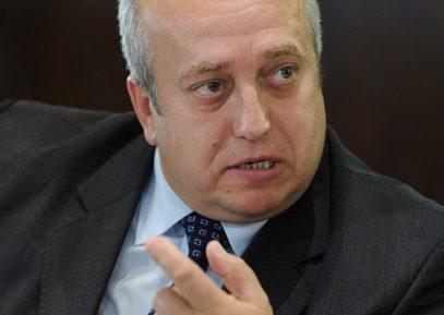 «Раскалиться добела». Сенатор Клинцевич спрогнозировал последствия третьей интифады