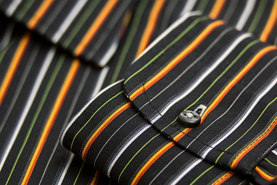 Новинки 2017 и виды мужских рубашек