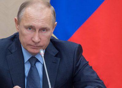 Раскрыта роль Владимира Путина в сирийском конфликте