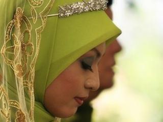 Власти защитили мусульманок от мужского злоупотребления разводом
