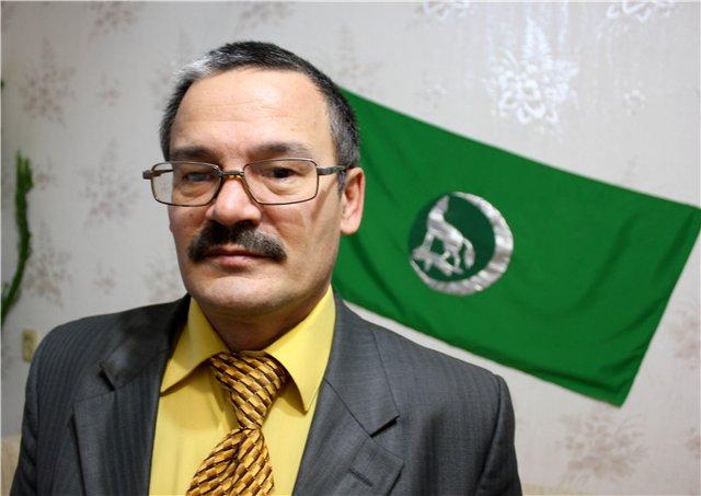 Татарского общественного деятеля Рафиса Кашапова выпустили на свободу