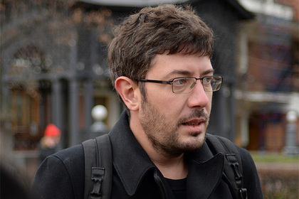 Артемий Лебедев. Фото: Лента.ру
