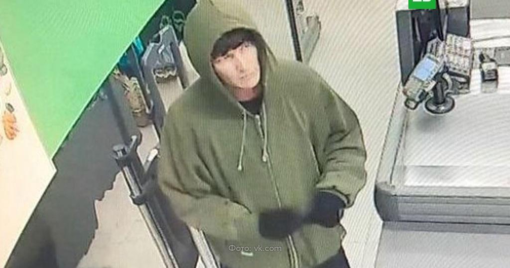 Установлена личность исполнителя взрыва в петербургском супермаркете