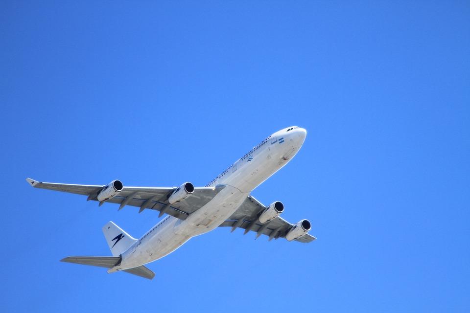 Удобство и преимущества грузовых авиаперевозок