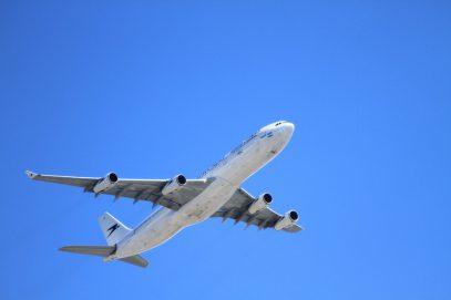 Доставка груза авиатранспортом и её достоинства