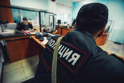 СМИ узнали причину задержания имама в Орле