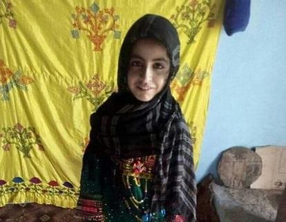 Мусульмане обратились к властям из-за страшного недуга семилетней дочери