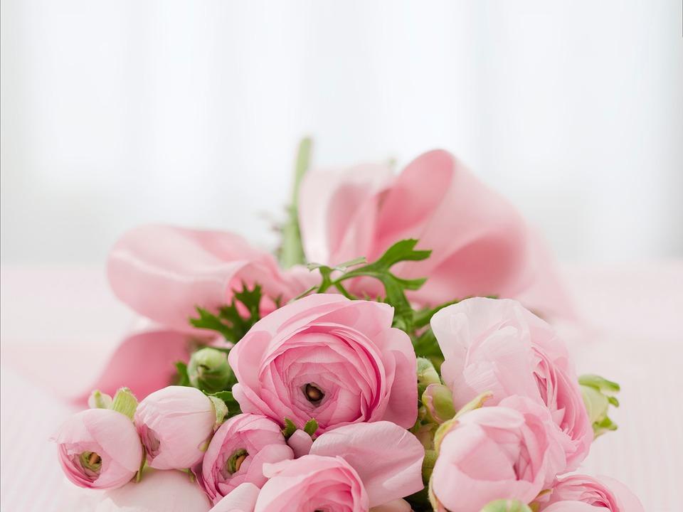 Доставка цветов – сплошные преимущества