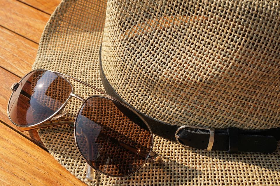 Как лучше подойти к выбору солнцезащитных очков?