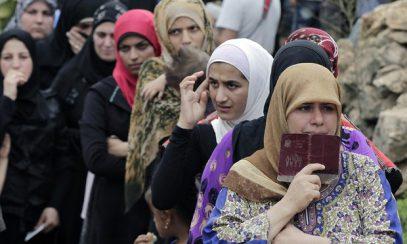 Рогозин рассказал, какими глазами сирийцы смотрят на Россию