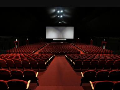 Эксперты развеяли ажиотаж вокруг открытия кинотеатров в Саудовской Аравии