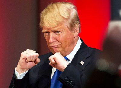 Трамп проигнорировал угрозы мусульманских стран относительно Иерусалима