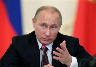Путин сделал заявление об изучении национальных языков в России