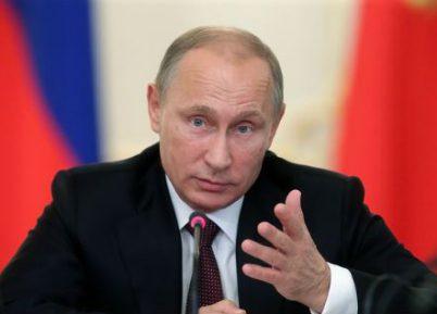 Путин сказал, когда Саудовская Аравия перестанет быть конкурентом России