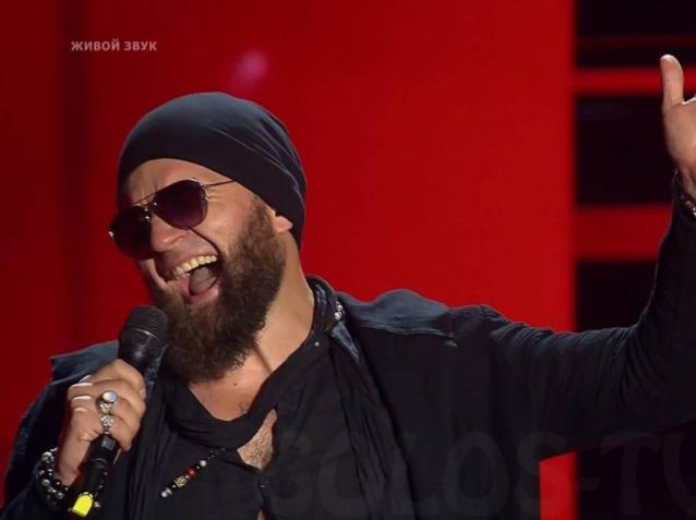 В финале «Голоса» на главной сцене страны неоднократно помянули Аллаха