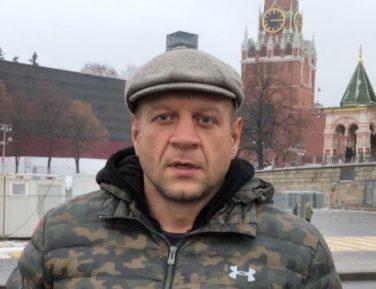 «Утерли нос». Емельяненко-младший сделал признание после дуэли с Кадыровым