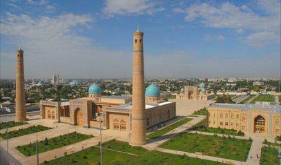 Над Ташкентом вновь прозвучал азан
