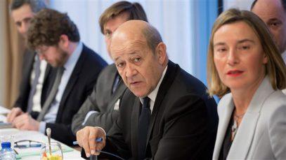 ЕС поддерживает соглашение по иранской ядерной программе