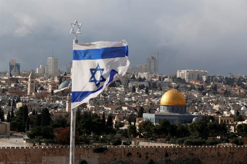 Иерусалим вновь провозглашён «единой и неделимой столицей Израиля» на законодательном уровне