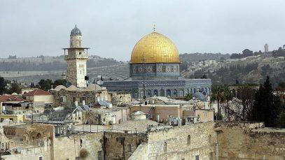 Израильтяне запретили проводить ремонтные работы в святыне ислама