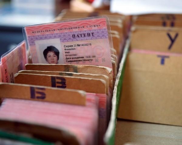 Чиновники Москвы надеются увеличить прибыли за счет мигрантов