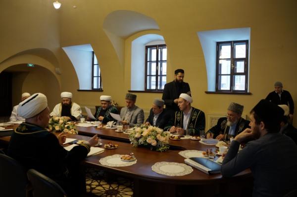 В муфтияте Татарстана разрабатывают процедуру развода по шариату