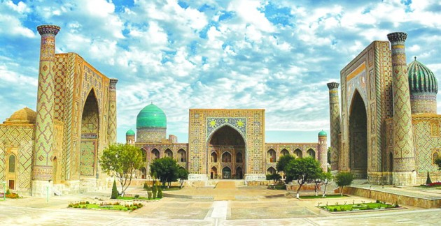В Узбекистане зарегистрирована Исламская академия