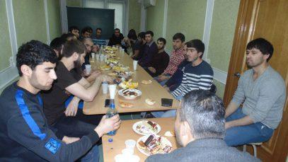 Московские мигранты решили противостоять вербовщикам