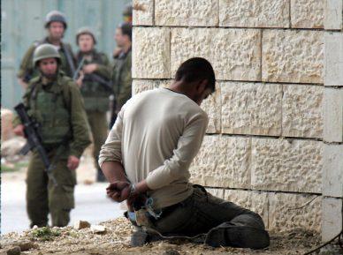 Израиль заранее приговорил к смерти всех палестинцев, готовых бороться с оккупацией