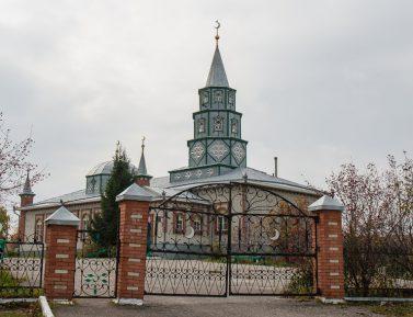 В ДУМ РФ заявили о «рейдерском захвате» пензенской мечети