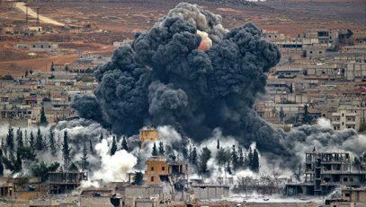 СМИ узнали о скорой бойне всех против всех в Сирии