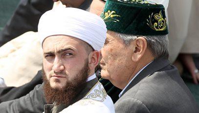 Названы темы встречи Путина с представителями мусульманских организаций
