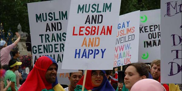 Европейский исламский мыслитель о гомосексуализме