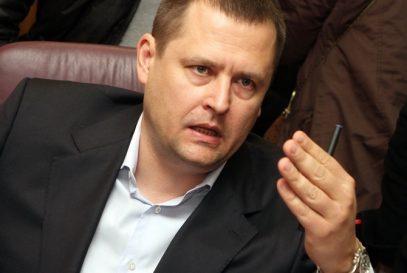 Украинский мэр шантажировал американцев Ираном (ВИДЕО)