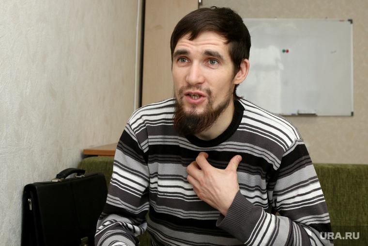 Али Якупов (Фото: Ura.ru)