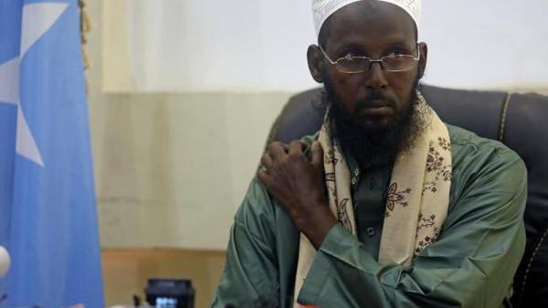 Боевики «Аш-Шабаб» объявили вероотступником своего лидера