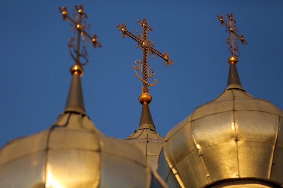Москва выделила 231 участок под строительство церквей